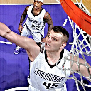 Closer Look: Cole Aldrich