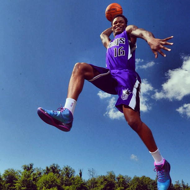 Closer Look: Ben McLemore