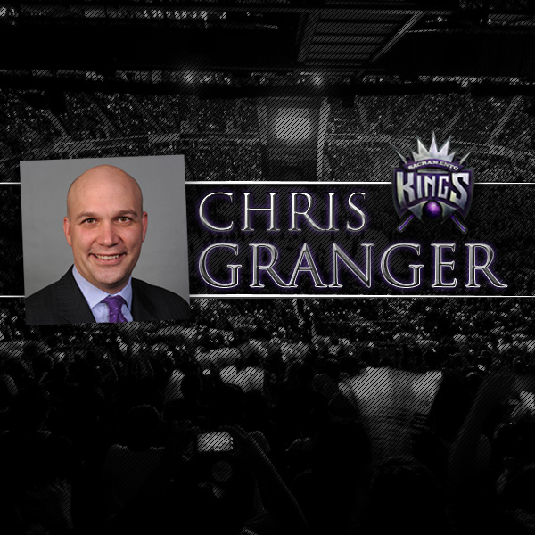 Granger Named President of Kings