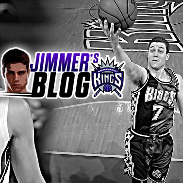 Jimmer's Blog: Season Overview
