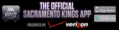 Kings Offical App Ad
