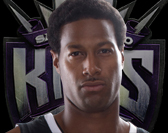 James Johnson Head Shot