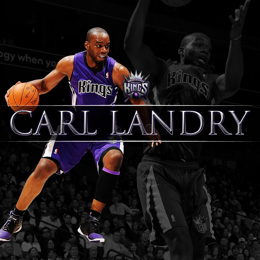Kings Sign Carl Landry