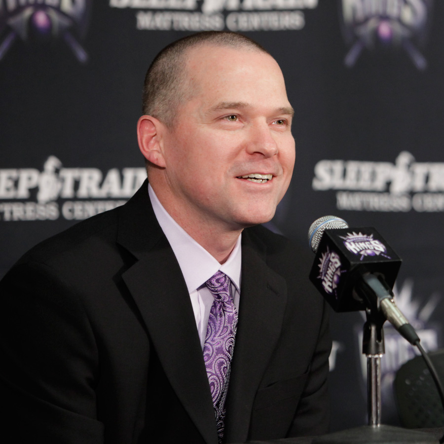 Coach Malone Press Conference