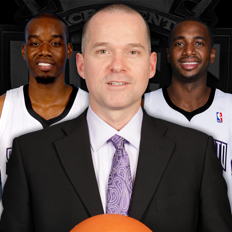 Kings Q&A: Coach Malone