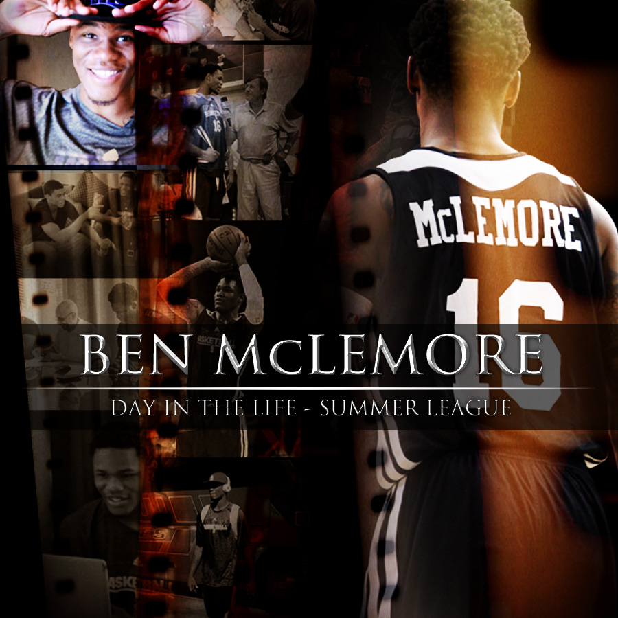 Ben McLemore - Day in the Life