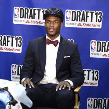 Ben McLemore Post-Draft Quotes