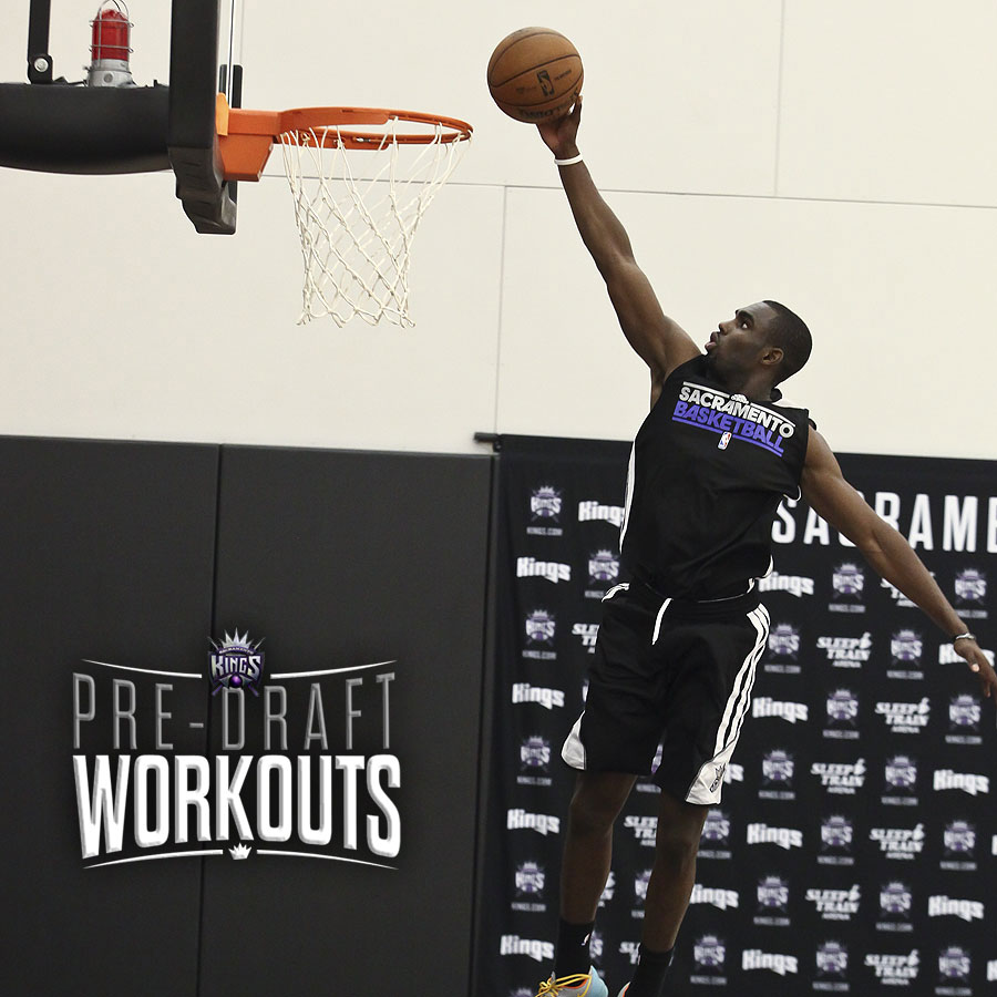 Hardaway Jr. Workout Wrap