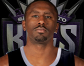Patrick Patterson Head Shot