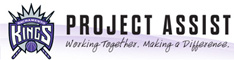 Kings Project Assist Ad