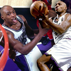 Kings Q&A: Mitch Richmond
