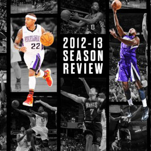 2012-13 Kings Season Review
