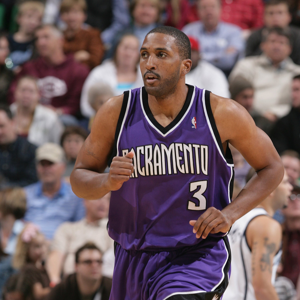 Kings Q&A: Shareef Abdur-Rahim