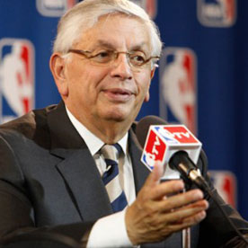 Commissioner Stern Announcement on Kings