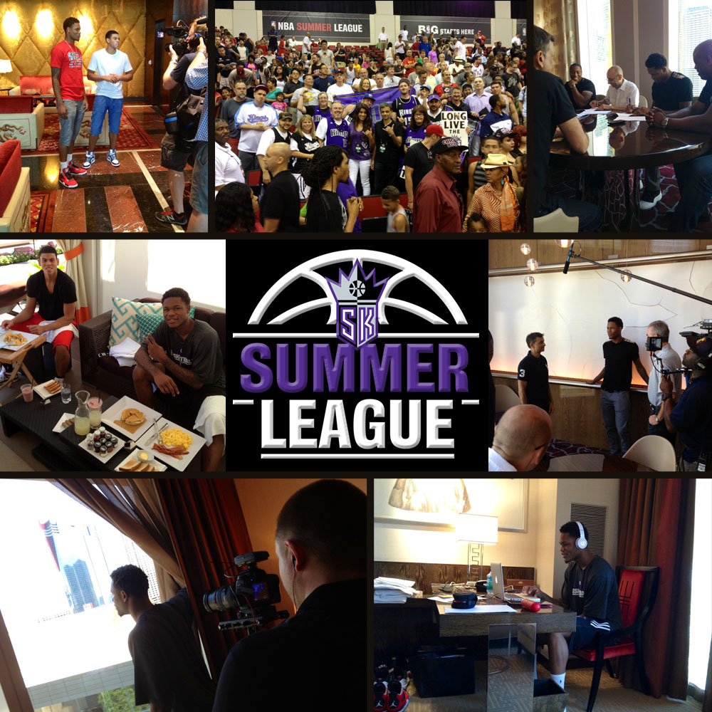 Photos: Summer League All Access