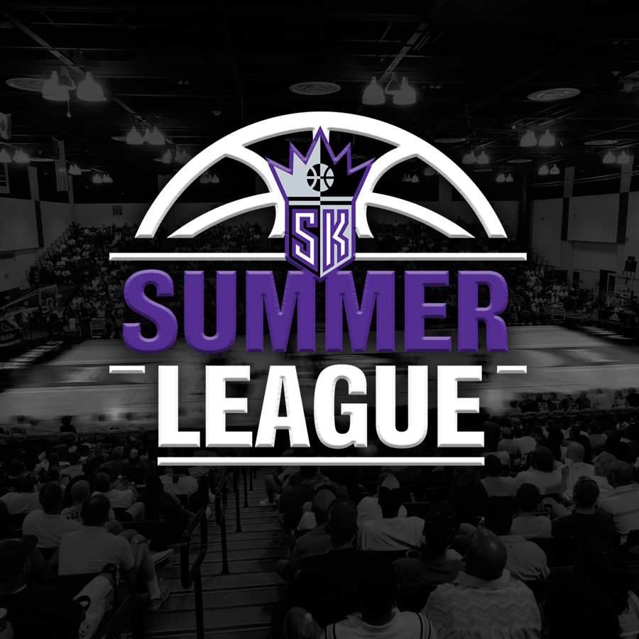 Summer League Schedule Revealed