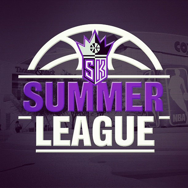 Kings Set for 9th Summer League