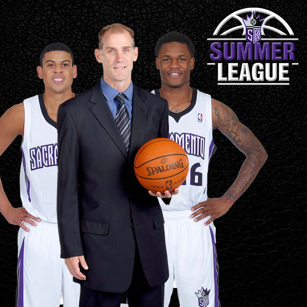 Summer League Roster Revealed