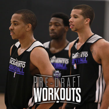 Carter-Williams, McCollum Wrap