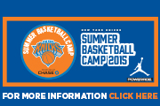 Knicks Summer Camp