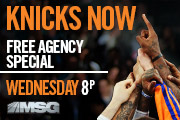 Knicks Now Free Agency Special