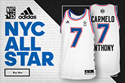 NYC All-Star