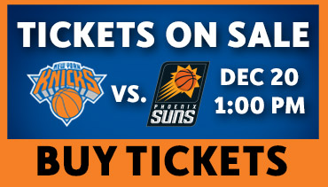 Knicks vs. Suns