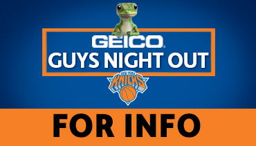 Geico Guys Night Out