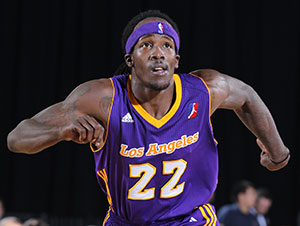 League: Game Recap - D-Fenders vs. Mad Ants - January 16, 2013
