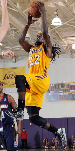 Courtney Fortson