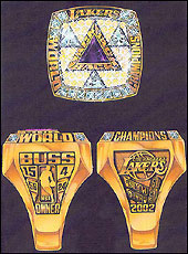 Ring Faces for 2002