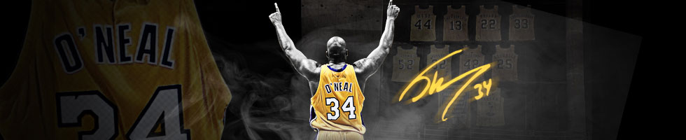Jerry Buss Header