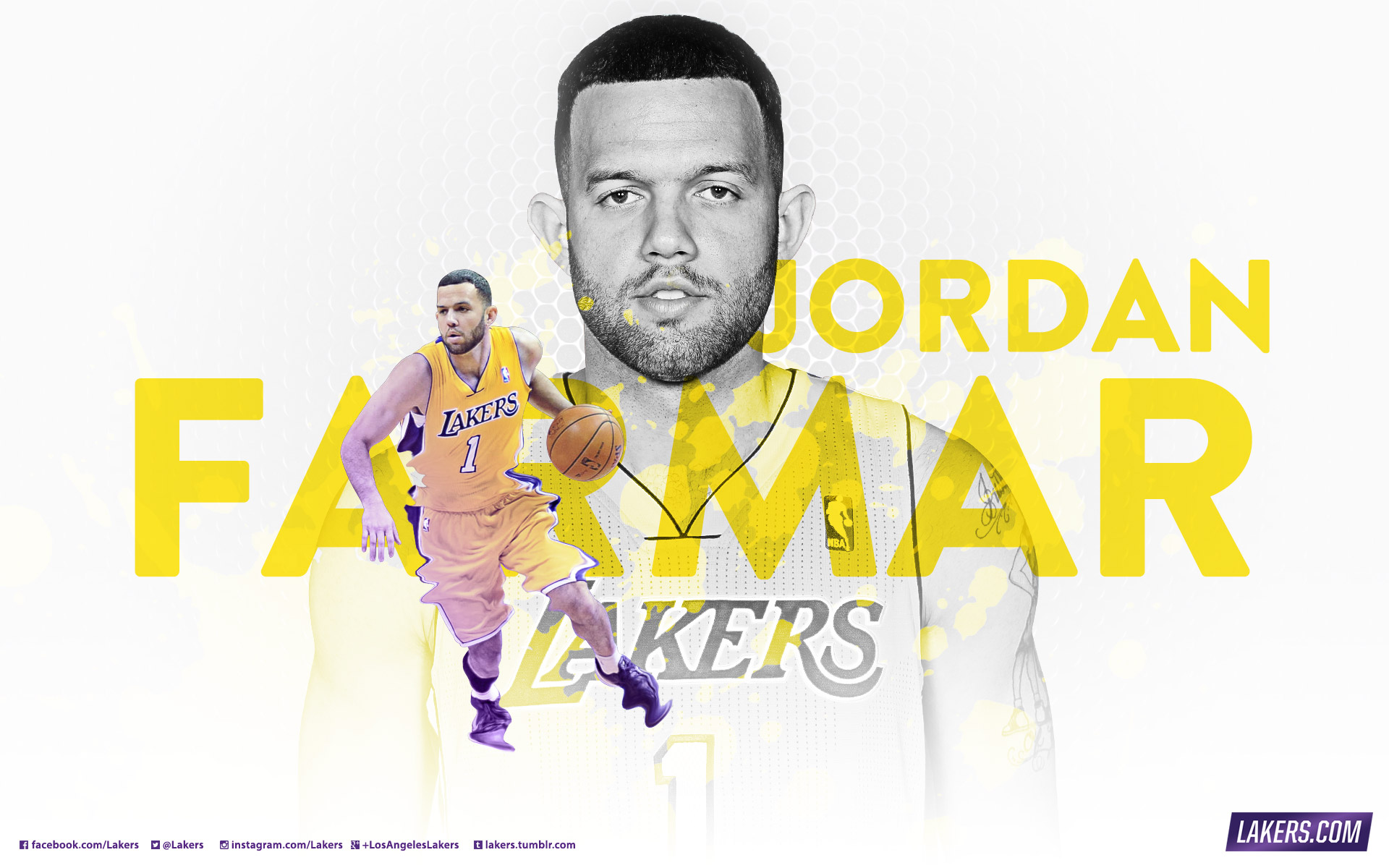2013 14 Lakers Wallpapers Los Angeles Lakers