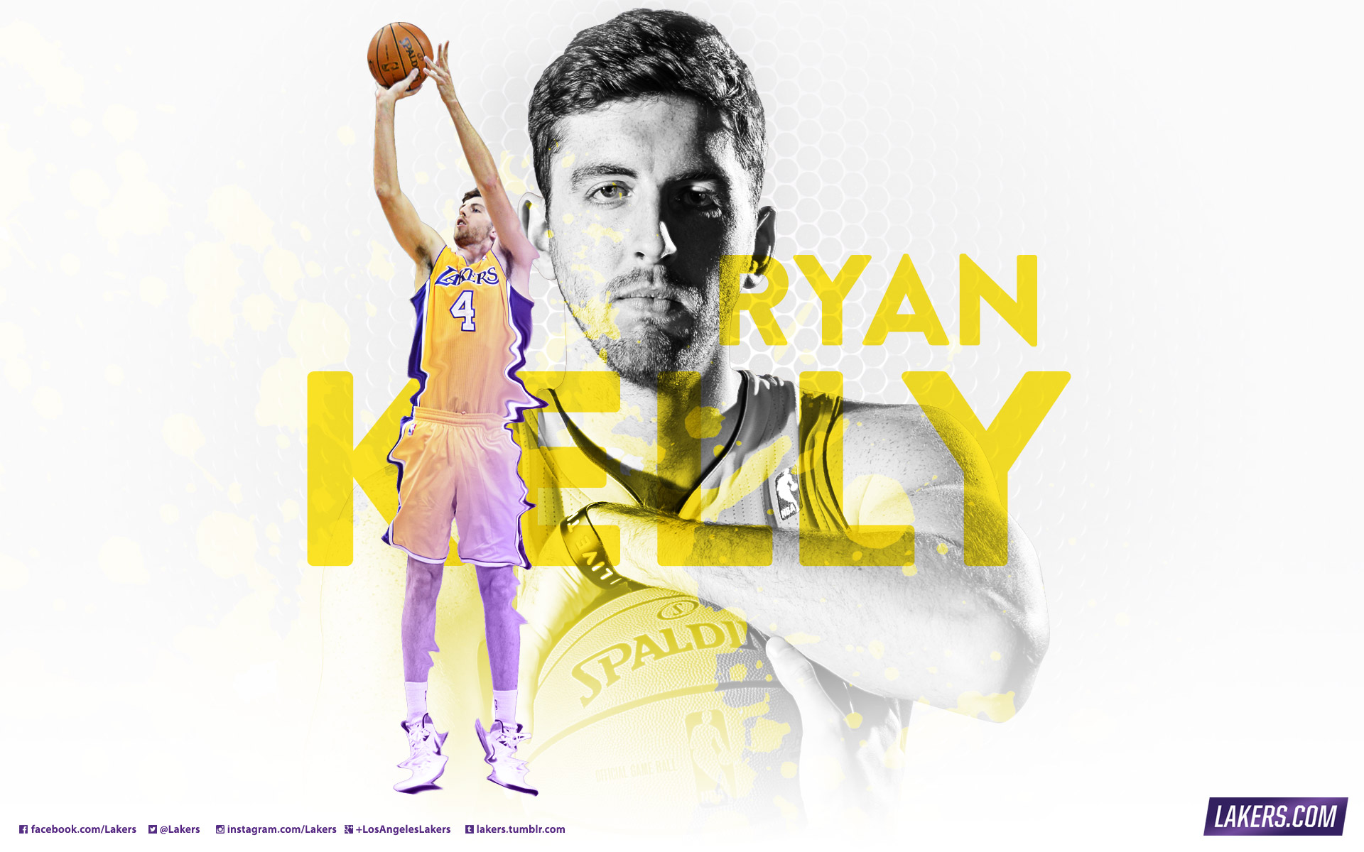 Ryan Kelly Wallpaper