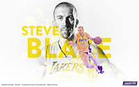 Player Wallpaper: 2013-14 Steve Blake