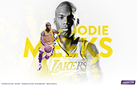 Player Wallpaper - Jodie Meeks