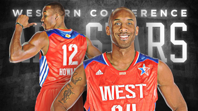 Kobe Bryant Earns Record 15th Straight All-Star Game Nod