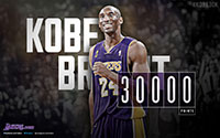 Wallpaper: 30,000 Points