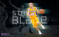 Player Wallpaper: 2012-13 Steve Blake