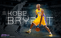 Player Wallpaper - Kobe Bryant