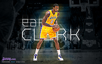 Player Wallpaper - Earl Clark
