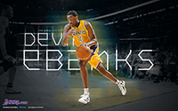 Player Wallpaper - Devin Ebanks
