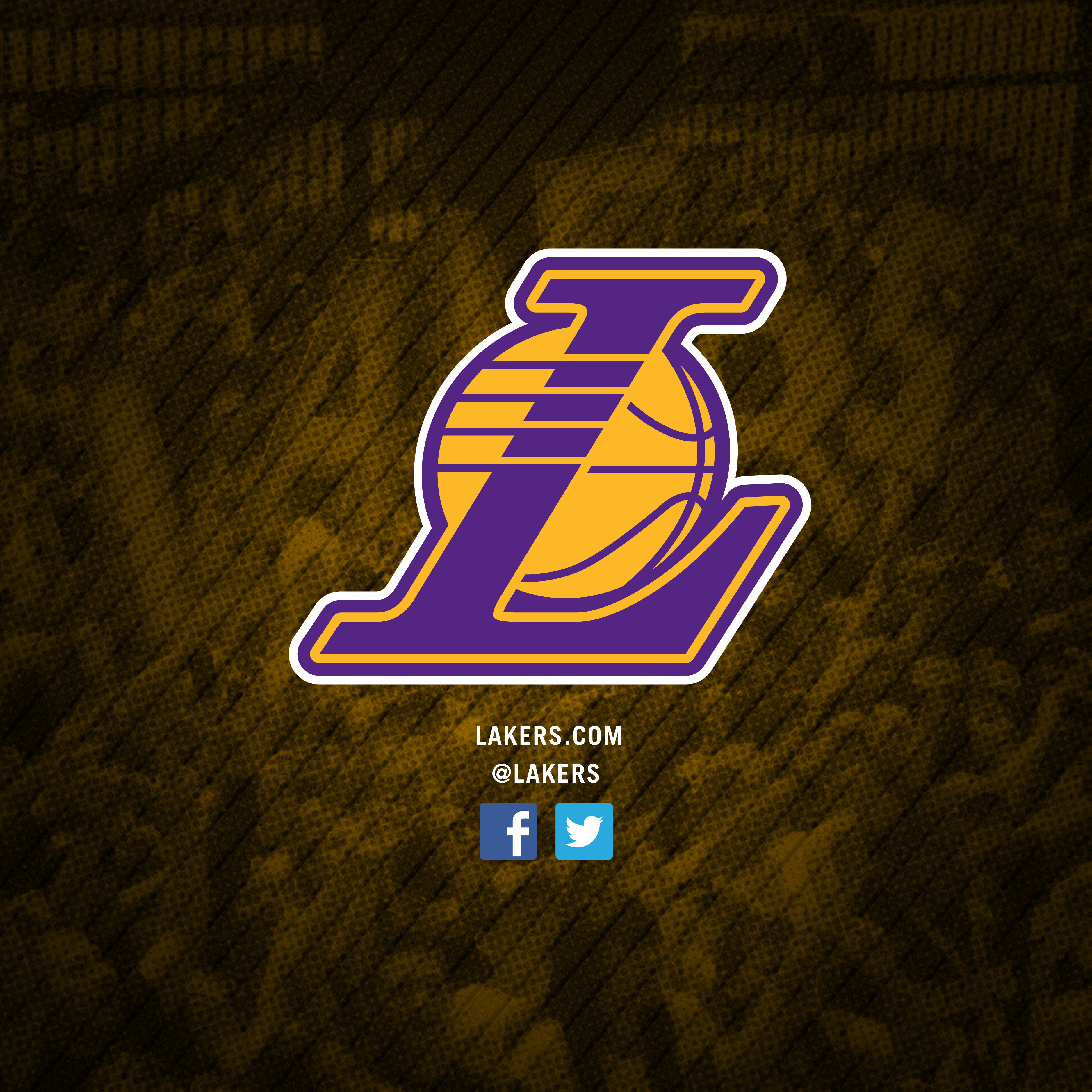 Lakers Gold Wallpaper