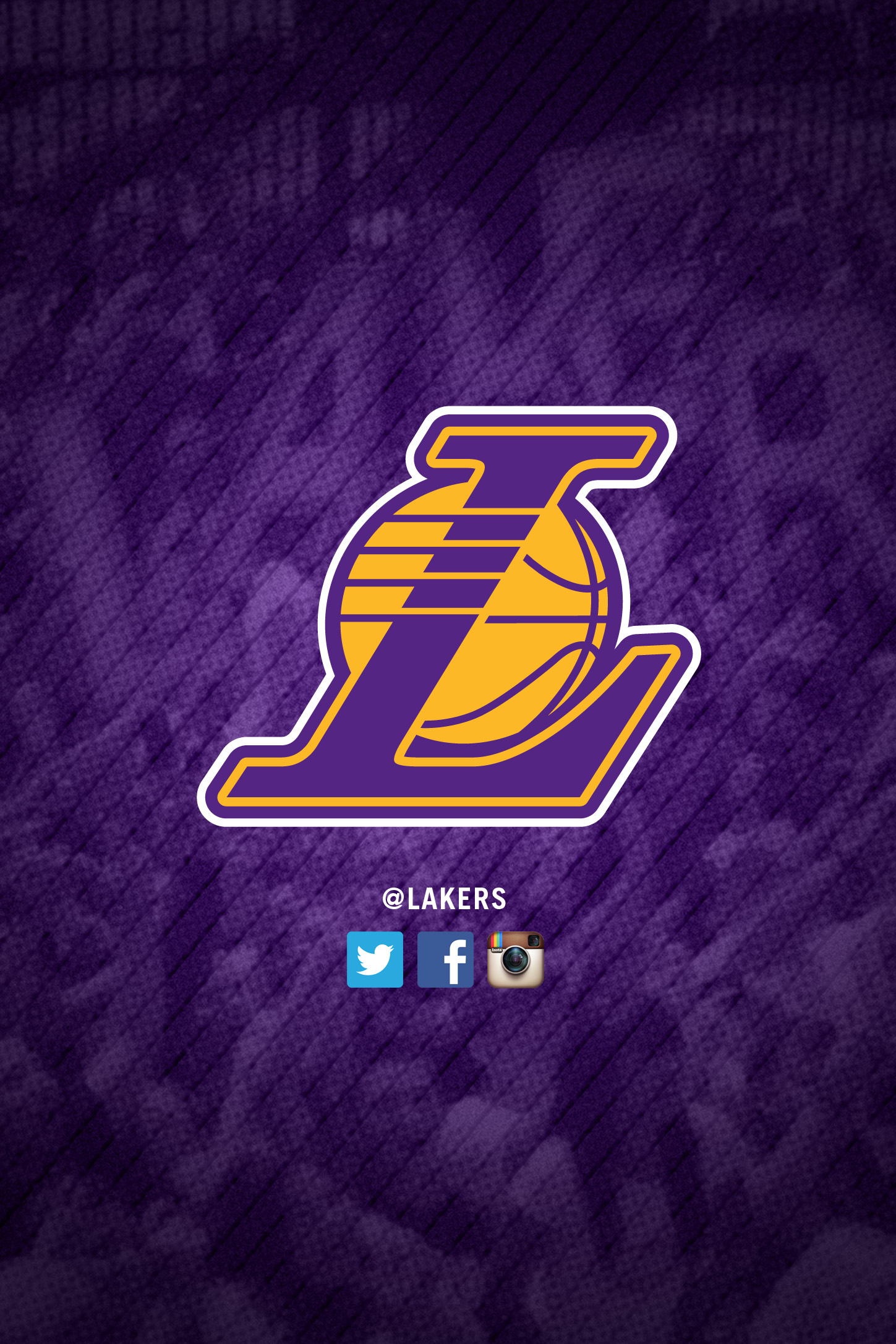 lakers iphone logo wallpaper images pictures becuo