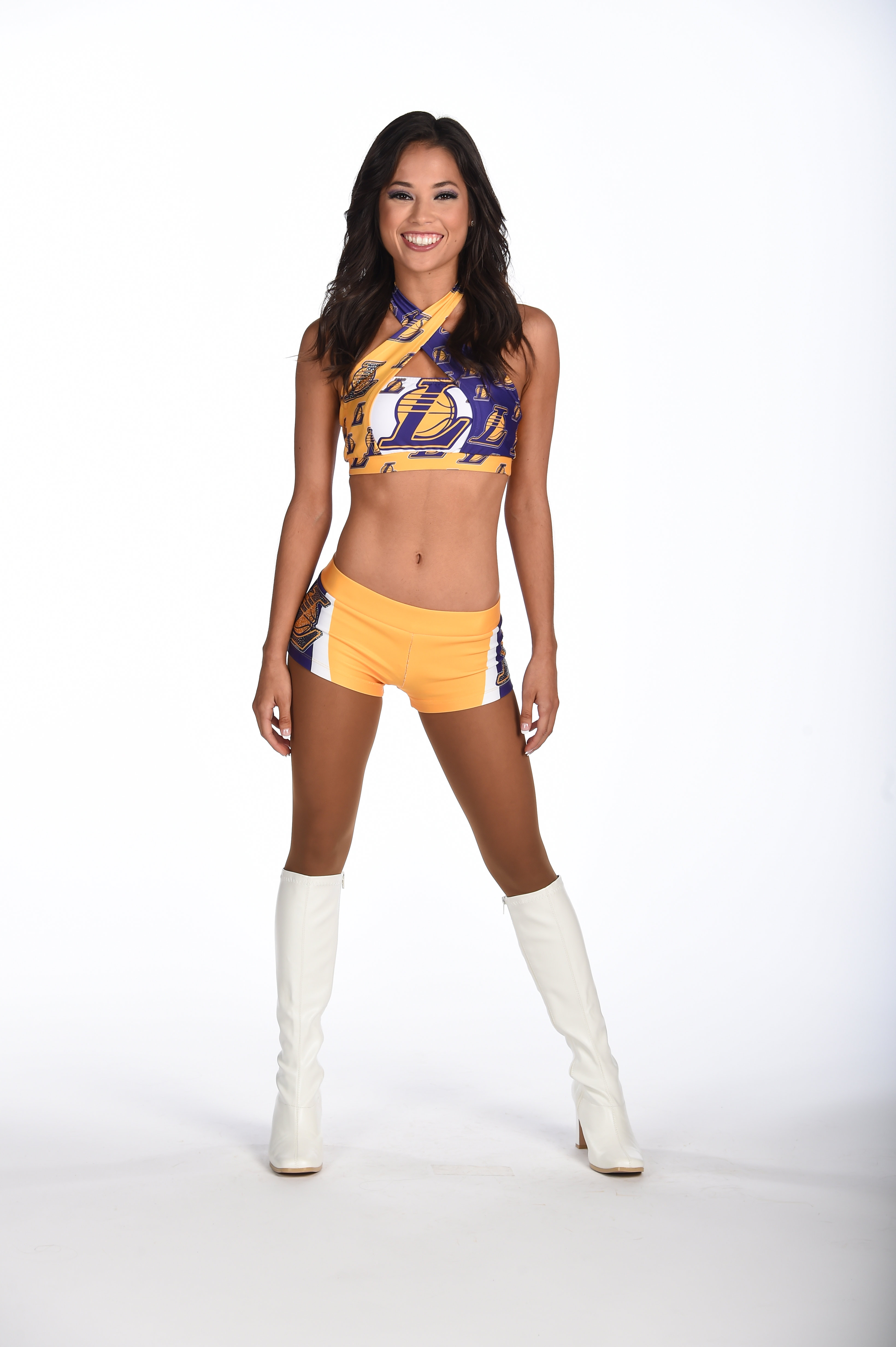 Laker Girls - Hayley