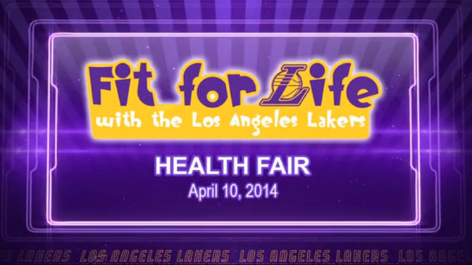 Fit for Life Health Fair