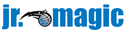 Jr. Magic Basketball Leagues