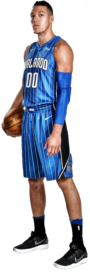 Aaron Gordon Icon Jersey