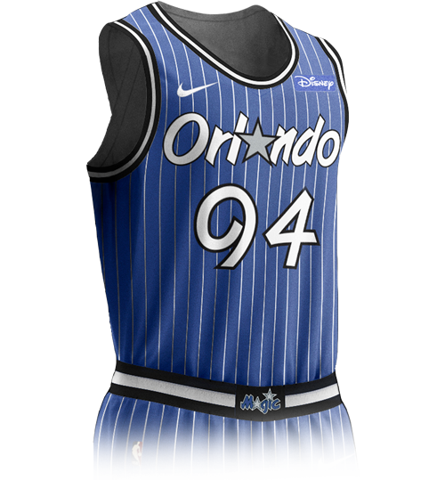 newest 5267a df49e Team Shop | Orlando Magic | Orlando Magic