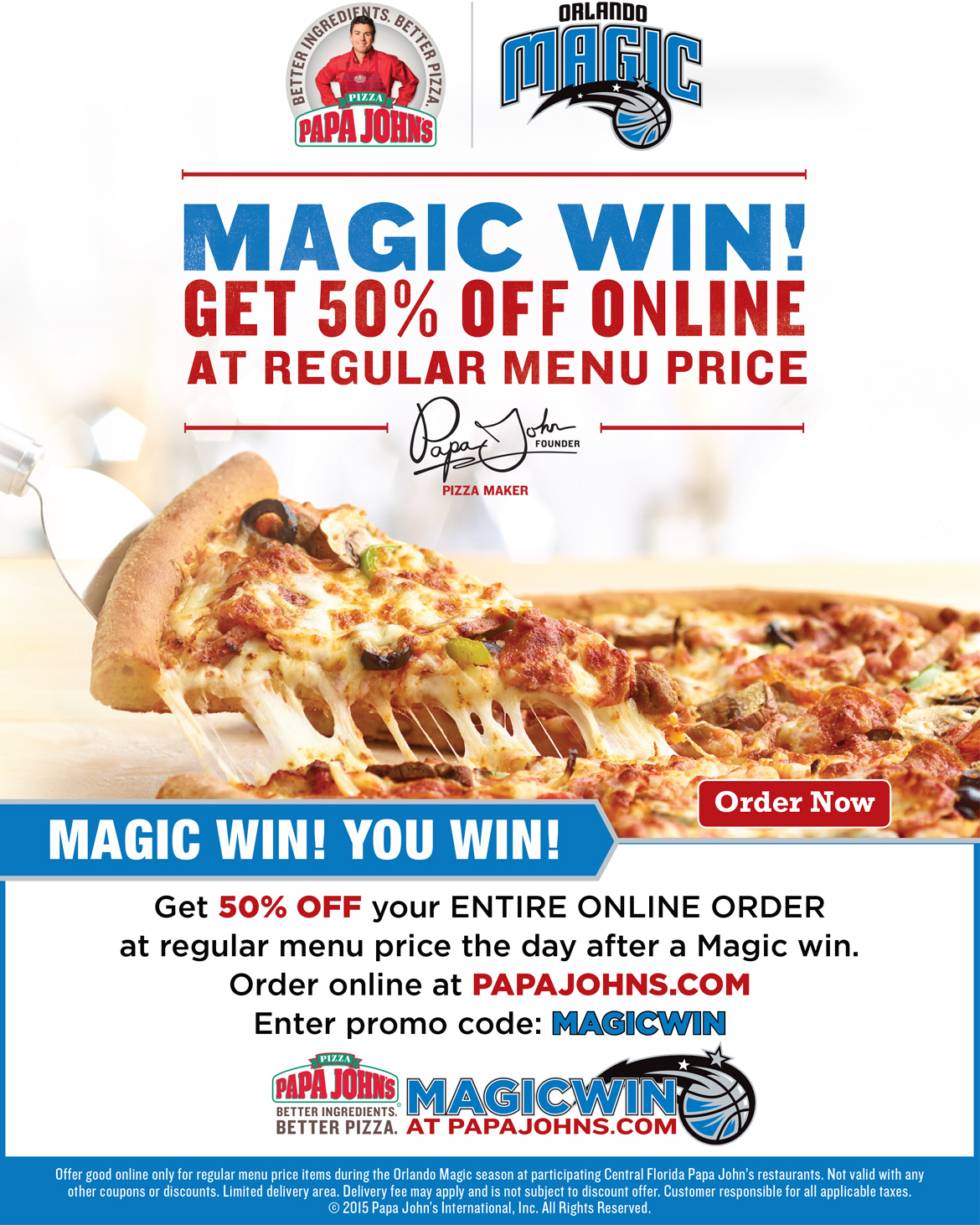 papa johns coupons - HD 1170×1462